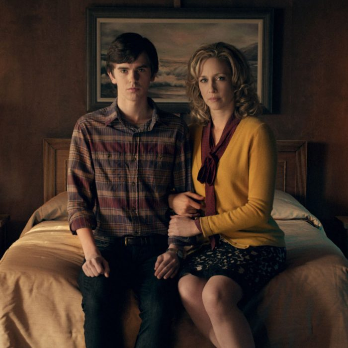 Bates Motel: Launch Campaign